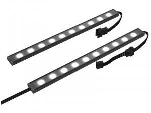 NZXT - HUE 2 RGB Underglow - 2x300mm LED Szalag