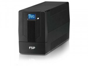 FSP iFP 1500 1500VA Szünetmentes tápegység
