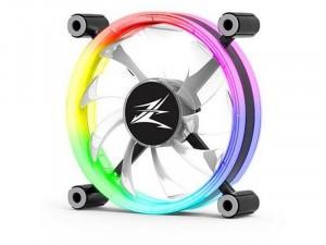 Zalman ZM-LF120 - Case Fan - RGB PC Ventilátor