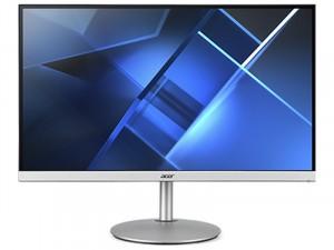 Acer CB242Ysmiprx - 23,8 FreeSync IPS LED ezüst-fekete monitor