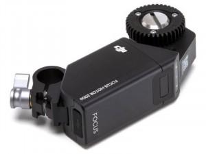 DJI Ronin-MX RSS Control kábel BMCC-hoz