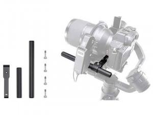 DJI Ronin-S Focus Motor Rod Mount - felfogató