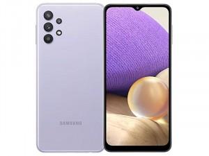 Samsung Galaxy A32 5G 128GB 4GB Dual-Sim Lila Okostelefon