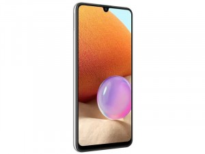 Samsung Galaxy A32 128GB 4GB LTE Dual-Sim Fehér Okostelefon
