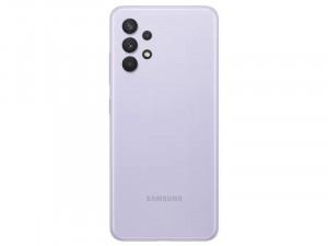 Samsung Galaxy A32 128GB 4GB LTE Dual-Sim Lila Okostelefon