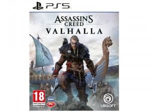 Assassins Creed Valhalla (PS5)