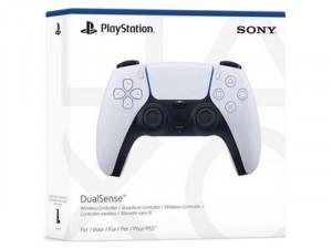 Playstation 5 DualSense vezetéknélküli kontroller (PS5)