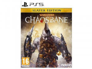Wathammer Chaosbane Slayer Edition (PS5)