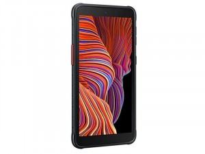 Samsung Galaxy xCover 5 G525 64GB LTE Dual-Sim Fekete Okostelefon