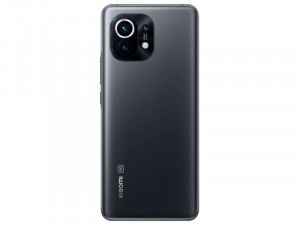 Xiaomi Mi 11 5G 256GB 8GB Dual-Sim Szürke Okostelefon