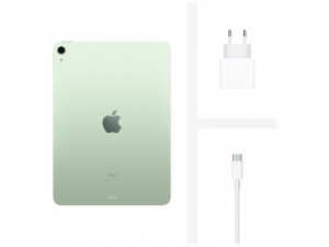 Apple iPad Air 4 10.9 2020 64GB LTE Zöld Tablet