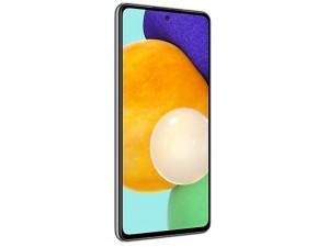 Samsung Galaxy A52 LTE Dual-Sim 128GB 6GB Fekete Okostelefon