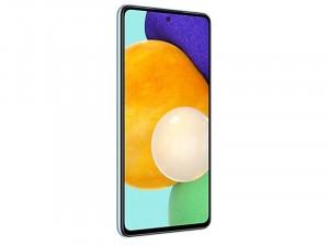 Samsung Galaxy A52 5G Dual-Sim 128GB 6GB Kék Okostelefon
