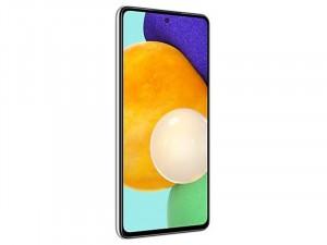 Samsung Galaxy A52 5G Dual-Sim 128GB 6GB Fehér Okostelefon