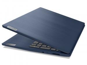 LENOVO IDEAPAD 3 - 15.6 colos FHD, AMD Ryzen 5-3500U, 8GB, 512 GB SSD, AMD Radeon Vega 8 , Win 10, Kék laptop