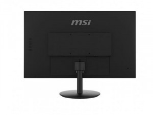 MSI PRO PROMP271 - 24 colos FHD IPS Fekete monitor