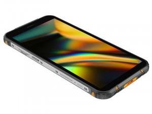 Blackview BV5100 64GB 4GB Dual-Sim Fekete-Narancssárga Okostelefon