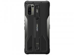 Ulefone Armor 10 5G 128GB 8GB Dual-Sim Fekete Okostelefon