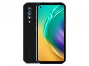 Blackview BL6000 Pro 5G Dual-Sim 256GB 8GB Fekete-Ezüst Okostelefon