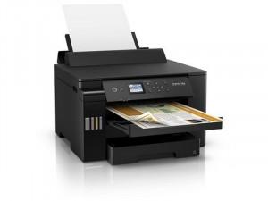 Epson EcoTank L11160 A4 MFP, duplex, LAN, WIFI színes tintasugaras nyomtató
