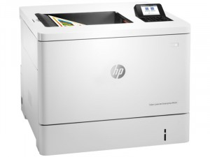 HP Color LaserJet Enterprise M554dn színes lézer nyomtató