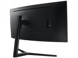 Samsung C34H890WGR - 34 colos Ultrawide Ívelt FHD VA LED Fekete monitor
