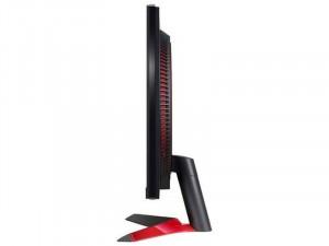 LG 24GN600-B - 24 colos Ultra Gear 144Hz FHD IPS HDR10 AMD FreeSync Fekete Gamer monitor