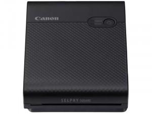 Canon SELPHY Square QX10 - Fekete Hordozható Színes fotónyomtató