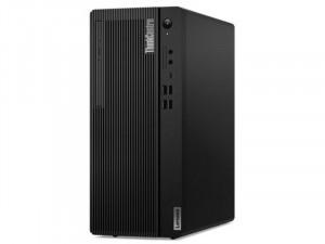 Lenovo ThinkCentre M80t 11CS0007HX - Intel® Core™ i7 Processzor-10700, 16GB DDR4, 512GB SSD, Intel® UHD Graphics, Win10 Pro, Fekete asztali számítógép