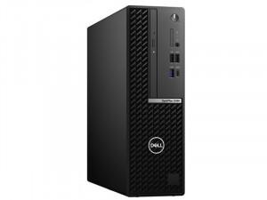 Dell OptiPlex 5000 5080 - Intel® Core™ i5 Processzor-10500, 16GB DDR4, 256GB SSD, Intel® UHD Graphics, Win10 Pro, Fekete asztali számítógép