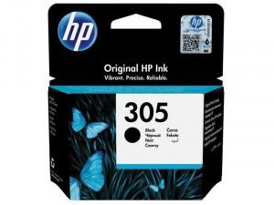 HP 3YM61AE No.305 fekete eredeti tintapatron