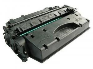 HP CE505A/CF280A/CRG719 ECO fekete utángyártott toner