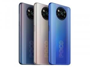 Xiaomi Poco X3 Pro Dual-Sim 256GB 8GB Fantomfekete Okostelefon