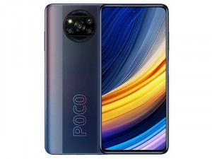 Xiaomi Poco X3 Pro Dual-Sim 256GB 8GB Fantom Fekete Okostelefon