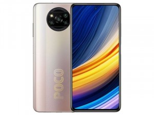 Xiaomi Poco X3 Pro Dual-Sim 128GB 6GB Metál Bronz Okostelefon