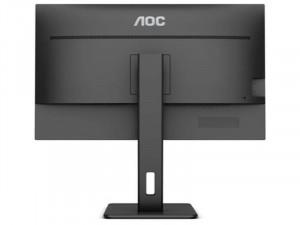 AOC Q32P2 - 31,5 colos IPS WLED 2560x1440 Fekete monitor