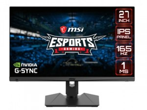 MSI Optix MAG274R2 165Hz FHD IPS Esport Gamer monitor