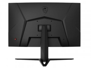 MSI Optix G24C4 - 23.6 colos 165Hz VA Ívelt AMD FreeSYnc Fekete Gamer monitor
