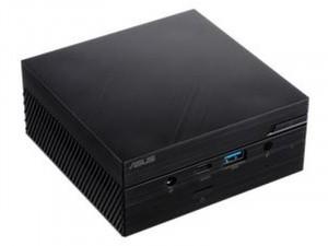 Asus VIVOMini PN62S-B 1B (PN62S-BB3040MD) Intel® i3-10110U, DDR4 RAM, Intel® UHD Graphics, FreeDOS, Fekete Barebone PC