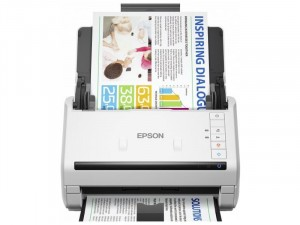 Epson WorkForce DS-530II , A4, duplex ADF dokumentum szkenner