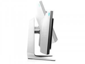 Dell Alienware AW3821DW - 38 colos Ívelt 21:9 144Hz WQHDPlus IPS, G-Sync Fekete-Fehér Gamer monitor
