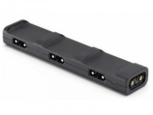DJI FPV Battery Charging Hub akkumulátortöltő