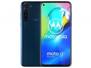 Motorola Moto G8 Power 64GB 4GB Dual-SIM Kék Mobiltelefon