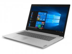 Lenovo IdeaPad 3 81W5000JHV 17,3 HDPlus, AMD Ryzen 5 4500U, 8GB, 256GB SSD, AMD Radeon Graphics, Dos, Szurke Laptop