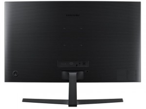 Samsung C27F398FWR - 27 colos Ívelt FHD LED VA Fekete monitor