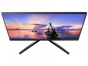 Samsung F24T350FHU - 24 colos FHD LED IPS Fekete monitor