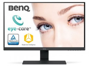 BENQ GW2780E - 27 colos LED IPS panel Fekete monitor