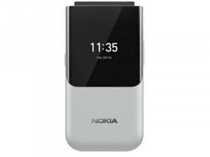 Nokia 2720 Flip DualSIM Szürke Mobiltelefon