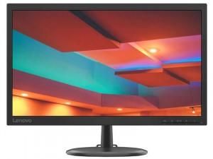 Lenovo C22-25 - 21.5 colos FHD WLED TN Fekete monitor