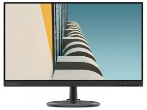 Lenovo D24-20 - 23.8 colos FHD WLED VA Fekete monitor